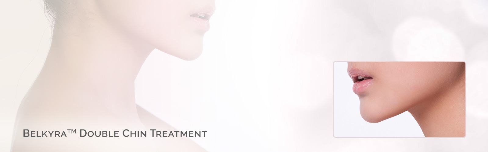 Belkyra™ Double Chin Treatment